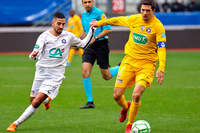 L'avant-match de Vauban-Nancy - Vidéo n°1