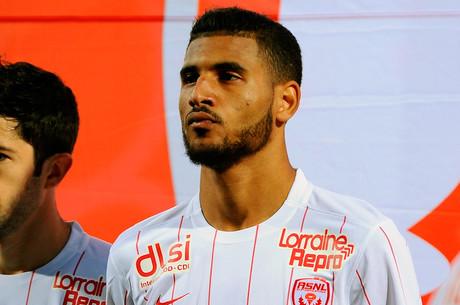 Aït Bennasser, le nouveau Lion