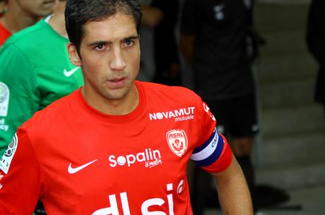 Le nouveau capitaine