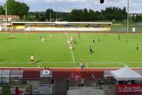 Les buts d'ASNL-Stade de Reims - Vidéo n°3
