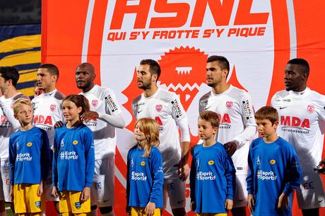 L'avant-match d'ASSE-ASNL (CDL)