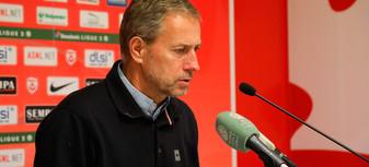 Alain Perrin après Annecy-Nancy (CDF)