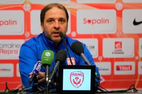 P. Correa après ASNL-PFC