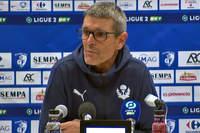 JL. Garcia après Grenoble-Nancy - Vidéo n°1
