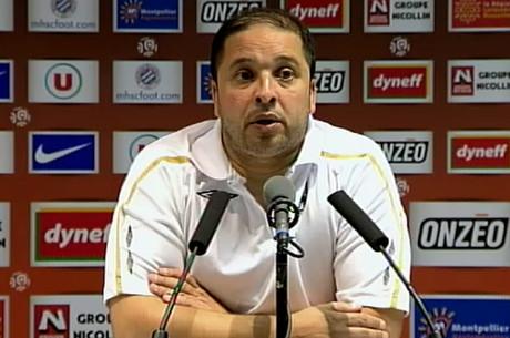 P. Correa après MHSC-ASNL (2010/2011)