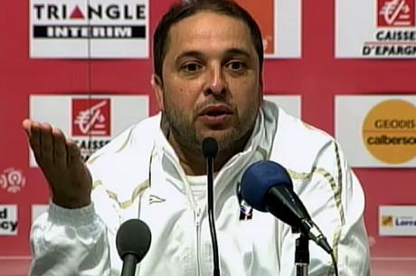 P. Correa après ASNL-SB29 (2010/2011)