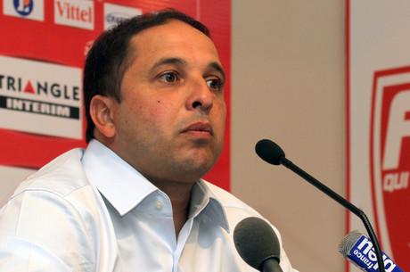 P. Correa après ASNL-GdB (CDL)