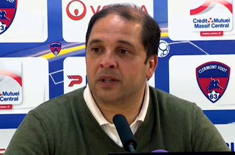 P. Correa après CF63-ASNL