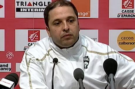 P. Correa après ASNL-ASM FC