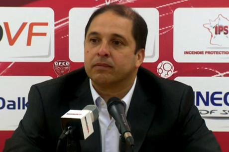 P. Correa après DFCO-ASNL