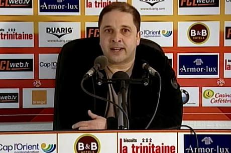 P. Correa après FCL-ASNL