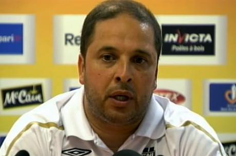 Pablo Correa après RCL-ASNL