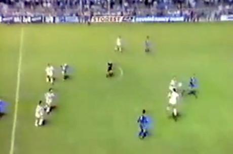 ASNL - Dijon (1989/1990)