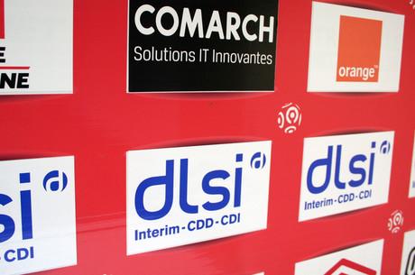 DLSI et Comarch rejoignent l'ASNL