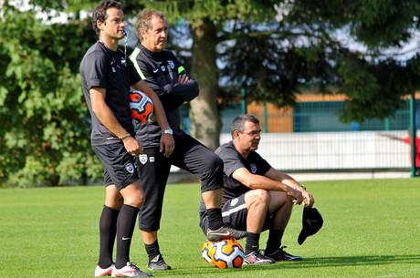 Le derby vu par les coachs