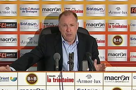 J. Fernandez après FCL-ASNL