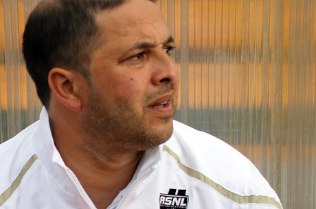 P. Correa avant ASNL-RCL