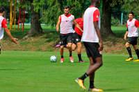L'avant-match d'ASNL-FCSM - Vidéo n°4