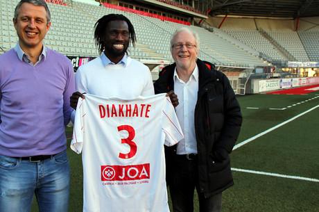 Diakhaté: