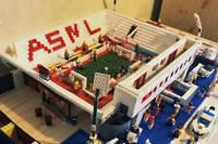 Picot en Lego - Vidéo n°1