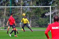 L'avant-match de Clermont-Nancy - Vidéo n°5