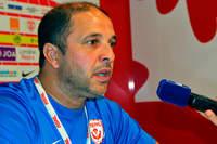P. Correa après SCB-ASNL - Vidéo n°4
