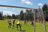 L'avant-match de Béziers-Nancy - Vidéo n°3