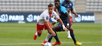 Le résumé de Paris FC-Nancy