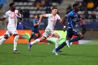 Le résumé de Paris FC-Nancy - Vidéo n°4