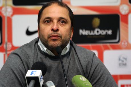 P. Correa après ASNL-VAFC