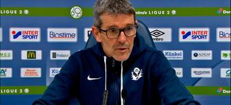 JL. Garcia après Caen-Nancy