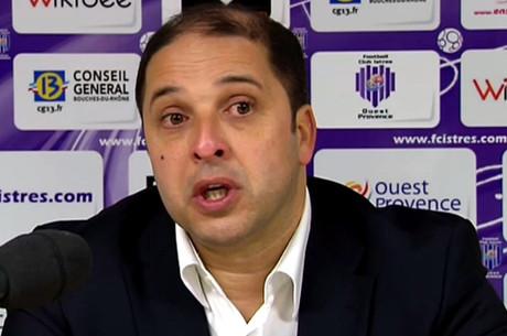 P. Correa après IST-ASNL