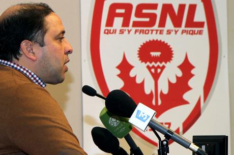 P. Correa après ASNL-CF63
