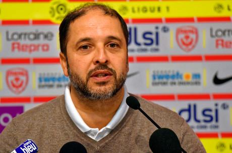 P. Correa après ASSE-ASNL