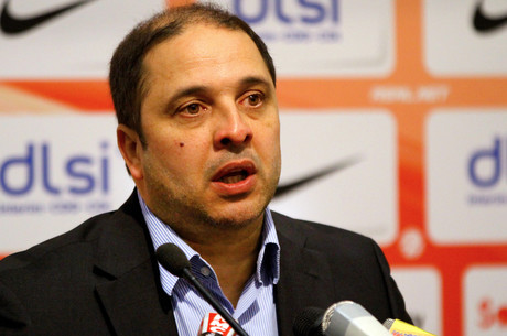 P. Correa après ASNL-CAB