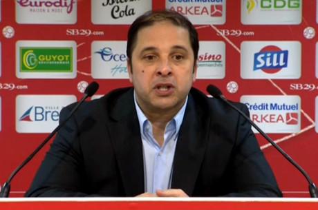 P. Correa après SB29-ASNL