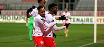 Le résumé de Nancy-Paris FC