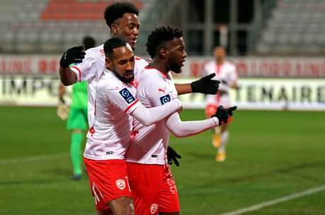 Le résumé de Nancy-Paris FC