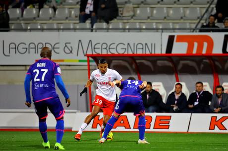 Le résumé de Nancy-Valenciennes