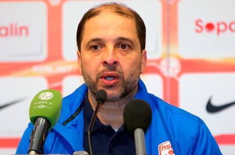 P. Correa après ASNL-RCL
