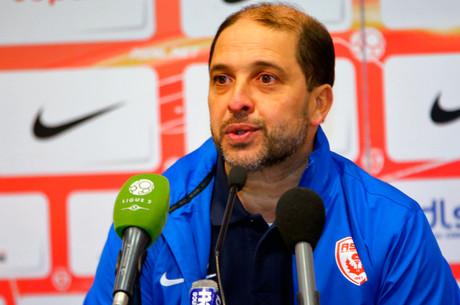 P. Correa après ASNL-FCSM