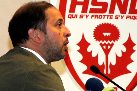 P. Correa après ASNL-IST