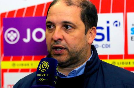 P. Correa après ASNL-ASM