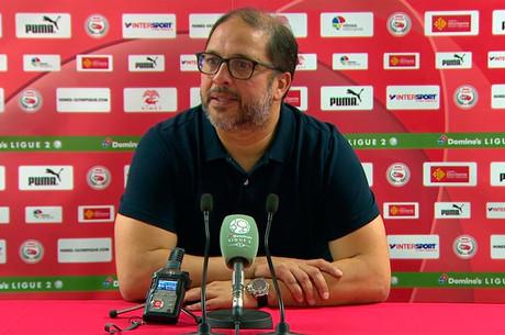 P. Correa après NO-ASNL