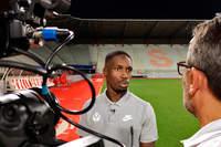 L'avant-match de Nancy-Rodez - Vidéo n°4