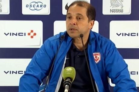 P. Correa après PFC-ASNL