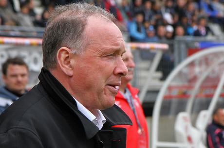 J. Fernandez après ASNL-SRFC