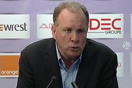 J. Fernandez après TFC-ASNL