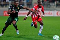 L'avant-match de Nancy-Troyes - Vidéo n°1