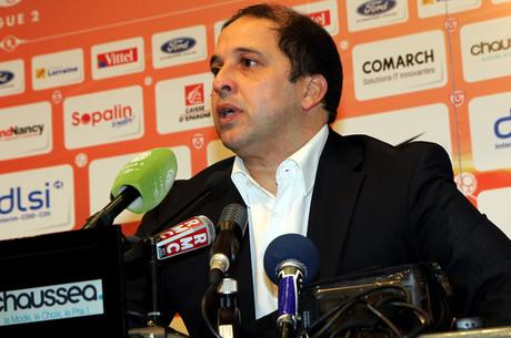 P. Correa après ASNL-SL